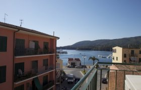 Bed & Breakfast Vista Mare - Isola Elba-3