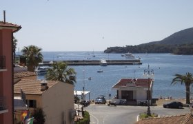 Bed & Breakfast Vista Mare - Isola Elba-1