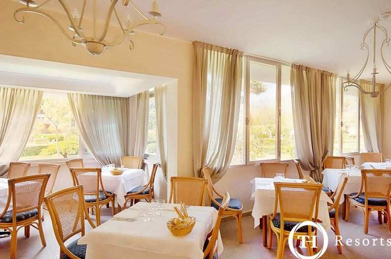 TH Ortano Mare Village - Ristorante