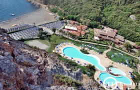 Village Club Ortano Mare - Isola Elba-1